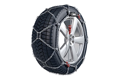 Thule XG-12 Pro Snow Chains for SUVs and Light Trucks One Color, 240 (Thule Snow Chains Xg12 compare prices)