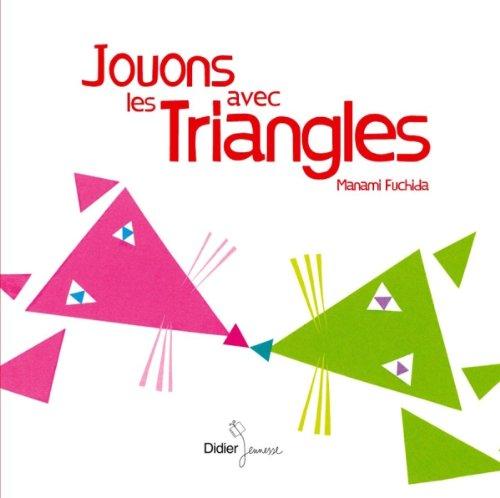 Jouons avec les triangles