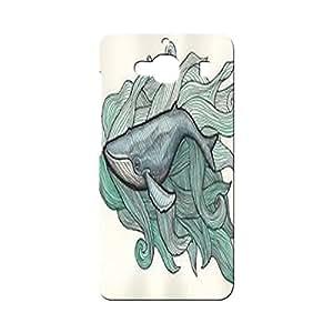 G-STAR Designer 3D Printed Back case cover for Xiaomi Redmi 2 / Redmi 2s / Redmi 2 Prime - G2613