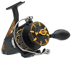 Penn Gold Label Series Torque Spinning Reel by Penn