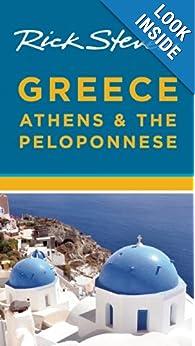 Rick Steves' Greece: Athens & the Peloponnese e-book