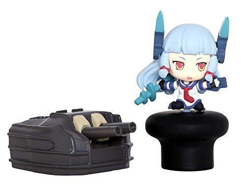 艦隊これくしょん -艦これ- イヤフォンジャックフィギュア 其ノ壱 BOX