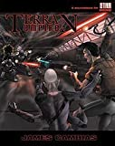 img - for Terran Empire: A Sourcebook for Star Hero by James Cambias (2003-02-01) book / textbook / text book