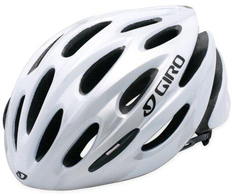 GIRO Stylus Helmet, White, S