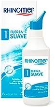 Comprar Rhinomer - Nebulizador Rhinomer Fuerza 1 135 ml 12m+