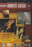 echange, troc Comp Acoustic Guitar Method: Beginning Acoustic [Import USA Zone 1]