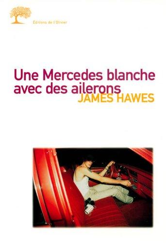 Une Mercedes blanche avec des ailerons PDF