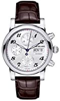 Montblanc Star Chronograph Automatic Mens Watch 106466 by Montblanc