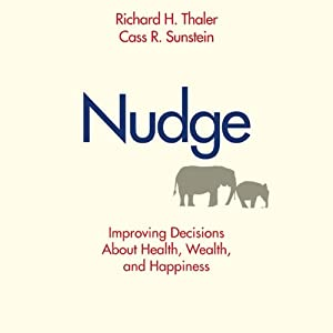 Nudge | Livre audio