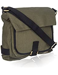 Canvas Sling Bag - Cosmus Arena Trendy Stylish Canvas Shoulder Sling Bag Casual Sling Bag For Boys