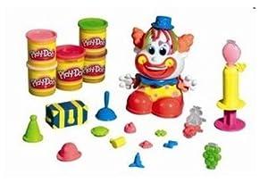 clown spiel