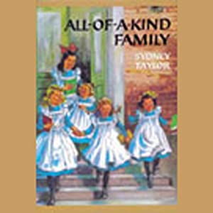 All-of-a-Kind Family Audiobook