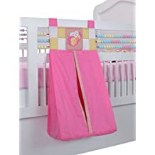SMALL WONDER BABY DIAPER STACKER-HONEY BEE