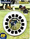Horses 3D View-Master 3 Reel Set