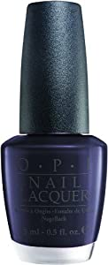OPI Nail Lacquer, Suzi Skis in the Pyrenees, 0.5-Fluid Ounce
