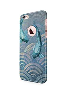 Cover Affair Fantasy Printed Back Cover Case for Apple iPhone 6