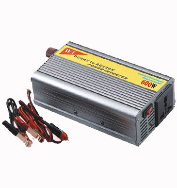 Meind Modified sine wave power inverter 600W DC 24V to AC 220V for solar power system power converter (Vector Power Inverter compare prices)
