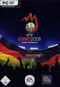 UEFA Euro 2008 (DVD-ROM)