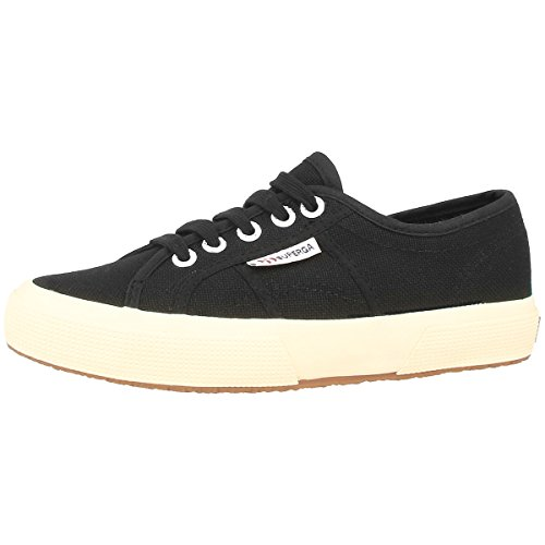 Superga 2750 Cotu Classic Schuhe black - 35 thumbnail