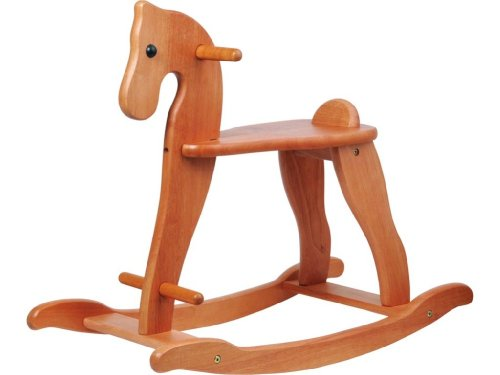 Beluga 70554 Schaukelpferd Holz Natur ~ toy holz schaukelpferd schaukelpferd aus holz rustikal 79