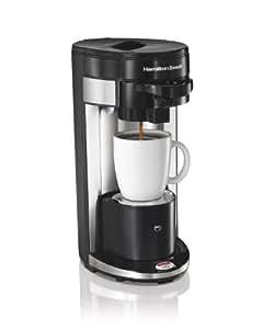 Hamilton Beach Single-Serve Coffee Maker, FlexBrew (49999A)