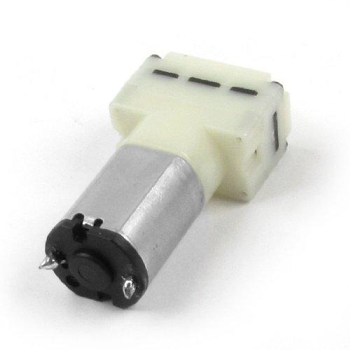 White Plastic Mini Pume Kmp12a 3c Dc 3v Air Pump Motor