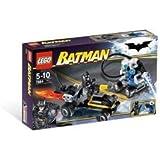 LEGO Batman's Buggy: The Escape of Mr. Freeze (7884) - NOT MINT BOX