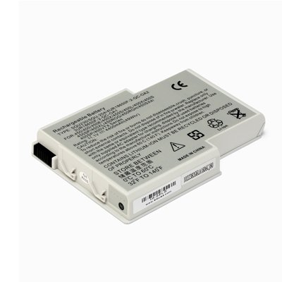 Li-ION Laptop Battery for Gateway 4UR1865OF-2-QC-OA2 6500760 6500818 BGA148VA Solo 400L 400S 400SP 400VSP 400VTX 400X 450E 450L 450RGH 450ROG 450SP 450SX4 450X 450XL 400 450 450S M450 M450VTX