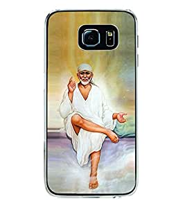 ifasho Designer Phone Back Case Cover Samsung Galaxy S6 Edge+ :: Samsung Galaxy S6 Edge Plus :: Samsung Galaxy S6 Edge+ G928G :: Samsung Galaxy S6 Edge+ G928F G928T G928A G928I ( Indian Art India Flag )