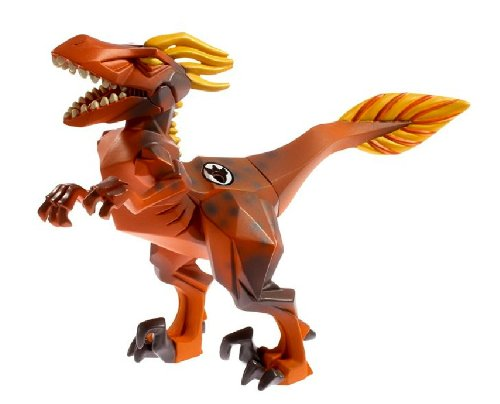 Buy Low Price Mattel Xtractaurs Strykem The Deinonychus Figure (B0029LI0ZK)