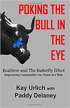 Poking The Bull In The Eye