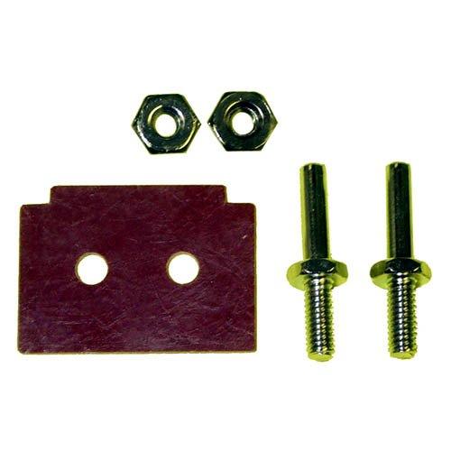 Farberware terminal pin assembly for percolators.