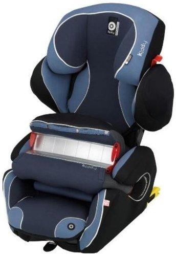 KIDDY 41552GFN35 Guardianfix Pro 2 denim Autositz