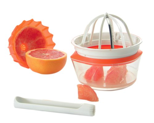 Grapefruit Cutter