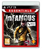 InFamous: PlayStation 3 Essentials (PS3)