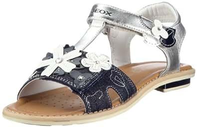 geox jr sandal giglio j22e2g0acasc0291 m dchen sandalen fashion sandalen silber silver blue. Black Bedroom Furniture Sets. Home Design Ideas