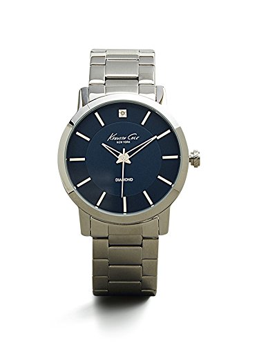 kenneth-cole-new-york-mens-kc9329-rock-out-round-blue-diamond-dial-bracelet-watch