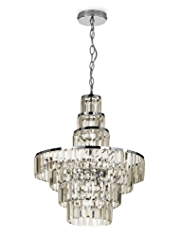 Grace Large Statement Chandelier