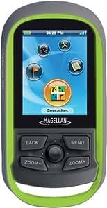 Magellan Outdoor Navigations Gerät Explorist GC