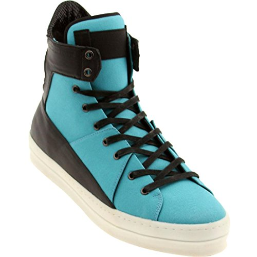 Android Homme Men's The Grid (cayenne blue / black)-9.0