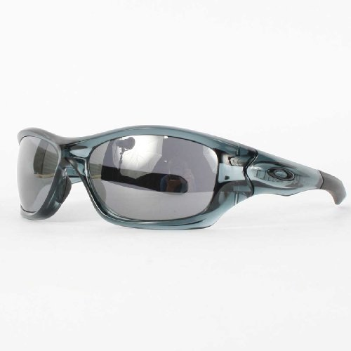 Oakley – Pit Bull Crystal Blk w/Black Irid Sunglasses Reviews