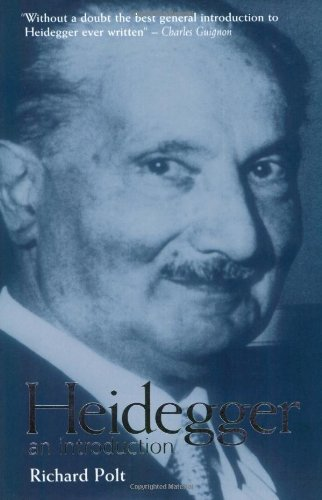 Heidegger: An Introduction