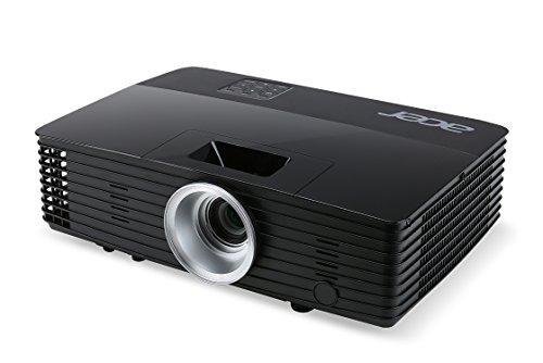 Acer-P1285B-Proiettore-Risoluzione-XGA-Connessione-VGAHDMIUSB-Luminosit-3200-ANSI-Contrasto-200001-Nero