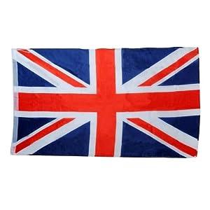 3x5 39 ft england uk union gro britannien gb fahne flagge 150 x 90 cm amazo - Malle drapeau anglais ...