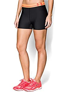 Under Armour Women's HeatGear Alpha Shorts