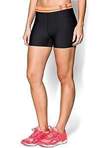 Under Armour Women's HeatGear Alpha Shorts
