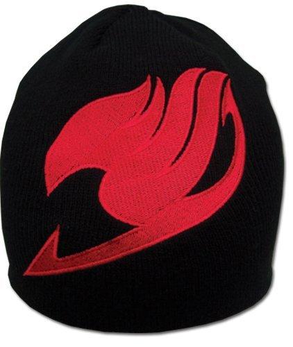 Fairy Tail Logo calotte