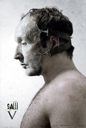 Saw V / Пила 5 (2008)