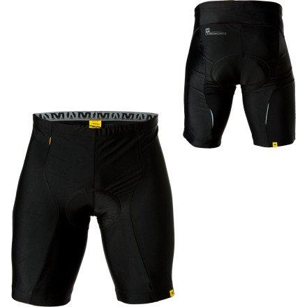 Buy Low Price Mavic Espoir Shorts – Men's (B008H5K7B2)