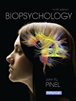 Biopsychology (9th Edition)
